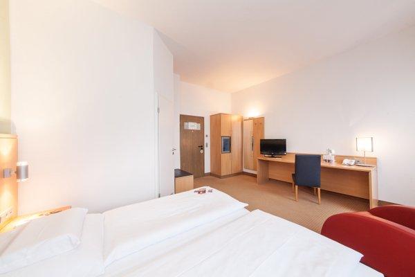 Novum Hotel Offenbacher Hof - фото 1