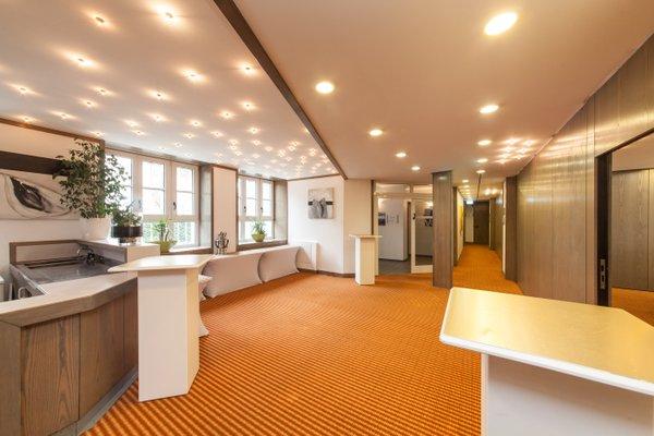Novum Hotel Offenbacher Hof - фото 15