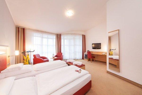 Novum Hotel Offenbacher Hof - фото 2