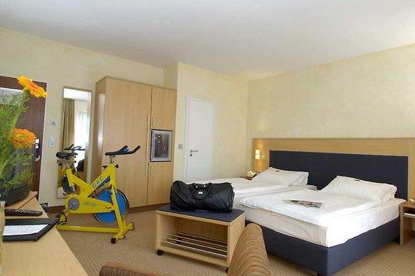 Novum Hotel Offenbacher Hof - фото 3