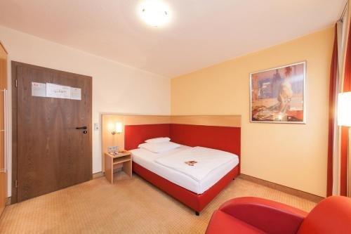Novum Hotel Offenbacher Hof - фото 4