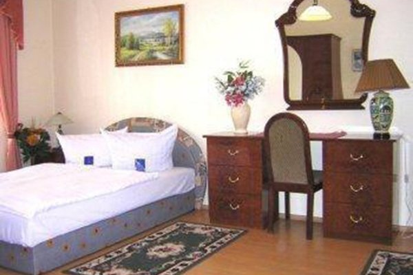 Hotel Monte Cristo - фото 1