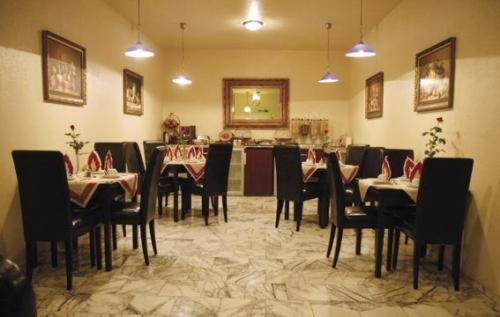 Hotel Monte Cristo - фото 16