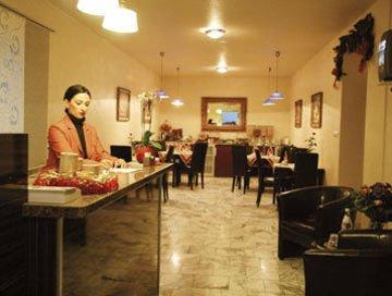 Hotel Monte Cristo - фото 17