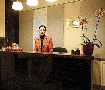 Hotel Monte Cristo - фото 20