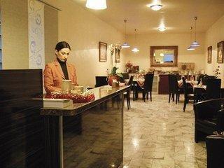 Hotel Monte Cristo - фото 21