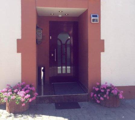 Hotel Monte Cristo - фото 22