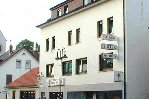 Hotel Matthaus - фото 3