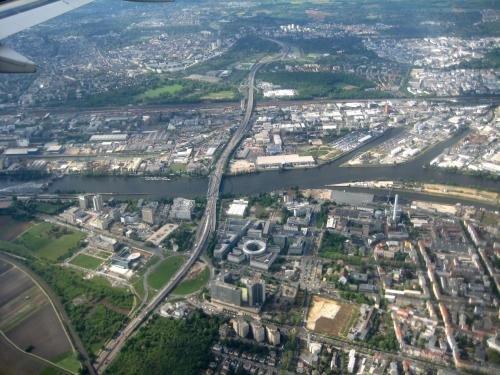 Gastehaus-Offenbach - фото 22