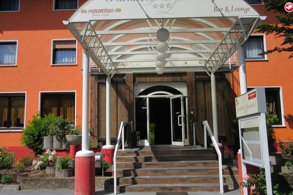 Park Hotel Lindenhof - фото 15