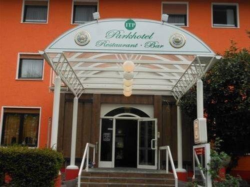 Park Hotel Lindenhof - фото 22