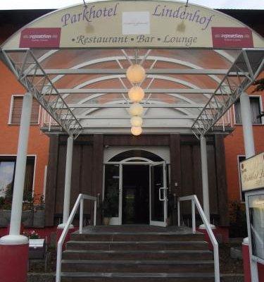 Park Hotel Lindenhof - фото 23