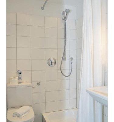 Hotel Eikamper Hohe - фото 11