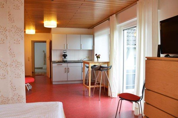 Hotel Eikamper Hohe - фото 12