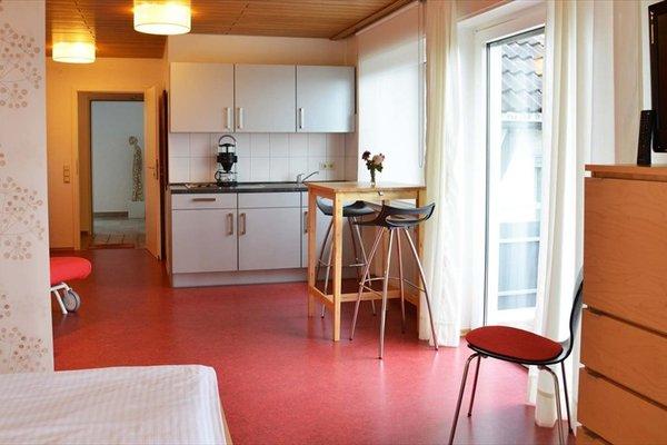 Hotel Eikamper Hohe - фото 13