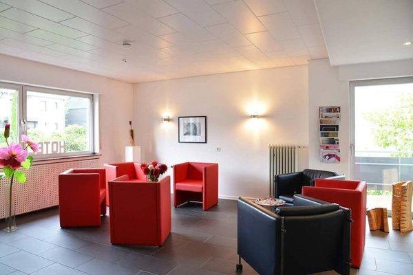 Hotel Eikamper Hohe - фото 16
