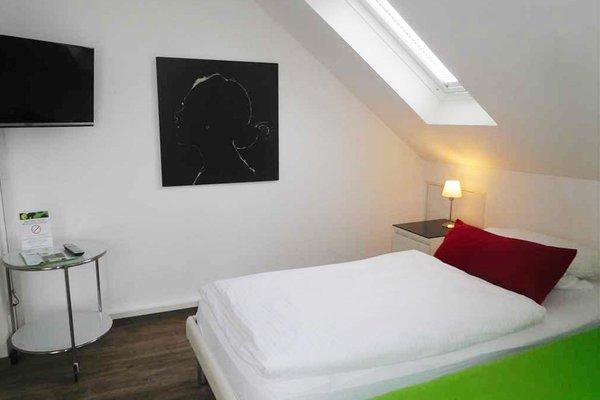 Hotel Eikamper Hohe - фото 2