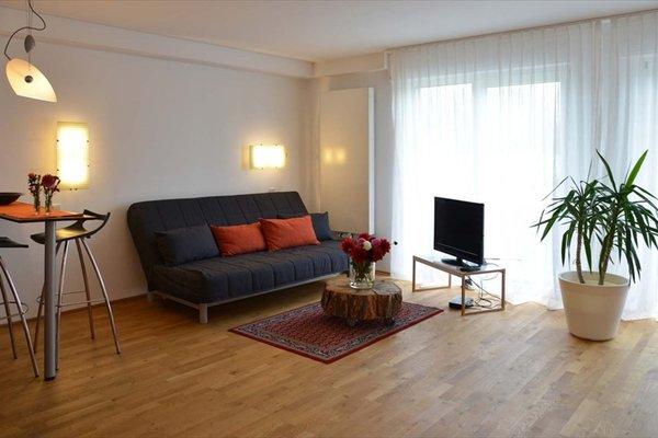 Hotel Eikamper Hohe - фото 5
