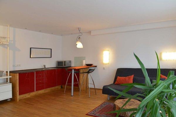 Hotel Eikamper Hohe - фото 6
