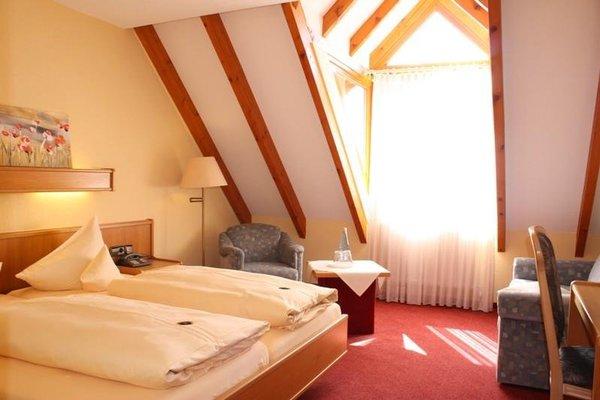 Hotel Garni Cafe Schacher - фото 40