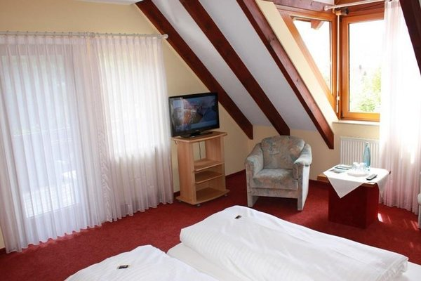 Hotel Garni Cafe Schacher - фото 1