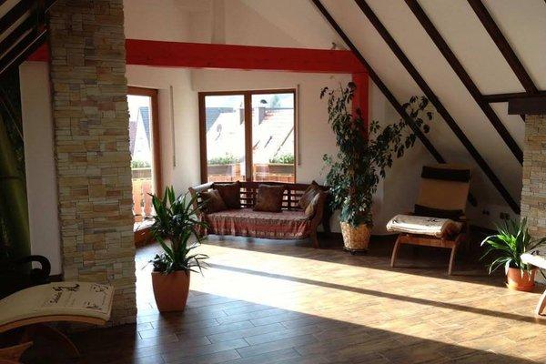 Hotel Garni Cafe Schacher - фото 13