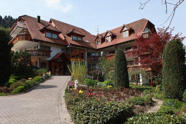 Hotel Garni Cafe Schacher - фото 20
