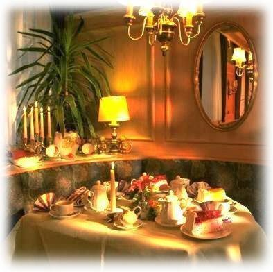 Hotel Garni Cafe Schacher - фото 8