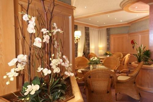 Hotel Garni Cafe Schacher - фото 9