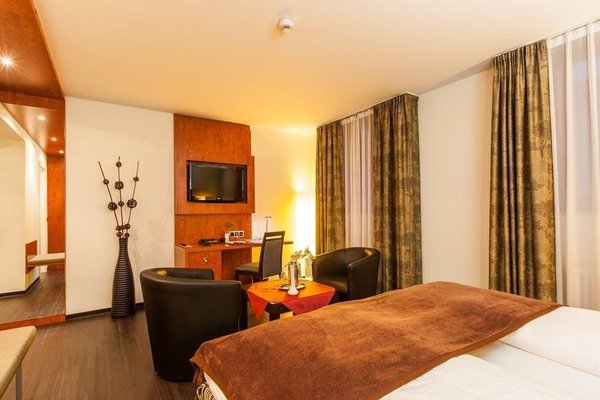 Hotel Augustin's - фото 2