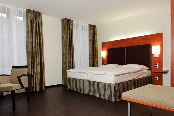 Hotel Augustin's - фото 3