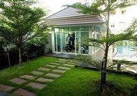 Отзывы P-Park Residence — Srinakarindra-Suvarnabhumi, 3 звезды