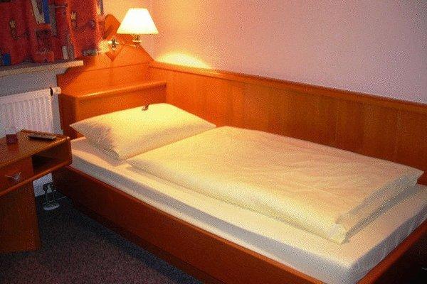 Hotel Landgasthof Euringer - фото 10