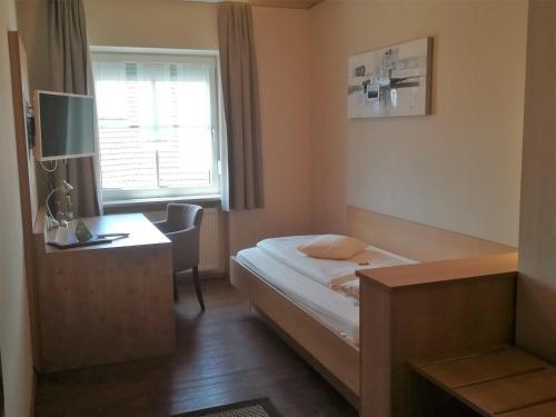 Hotel Landgasthof Euringer - фото 11