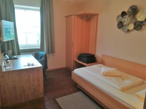 Hotel Landgasthof Euringer - фото 12