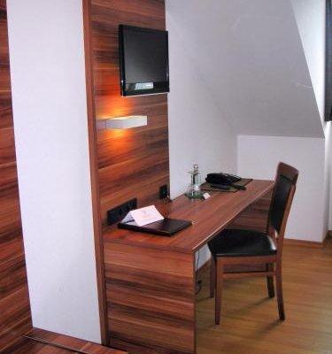 Hotel Landgasthof Euringer - фото 15