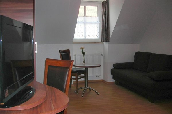 Hotel Landgasthof Euringer - фото 19