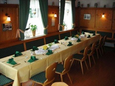 Hotel Landgasthof Euringer - фото 22