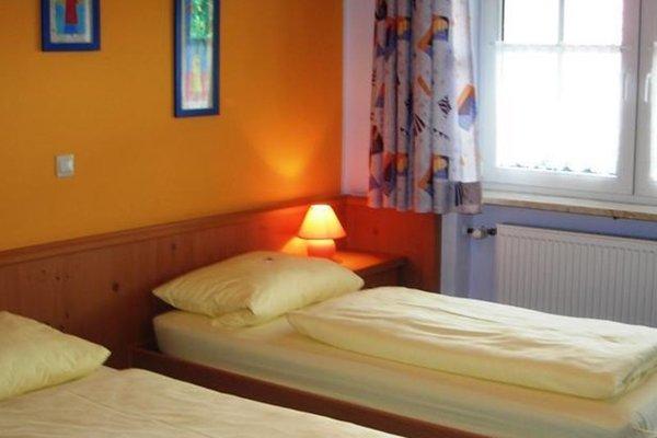 Hotel Landgasthof Euringer - фото 8