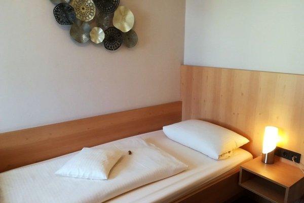 Hotel Landgasthof Euringer - фото 9