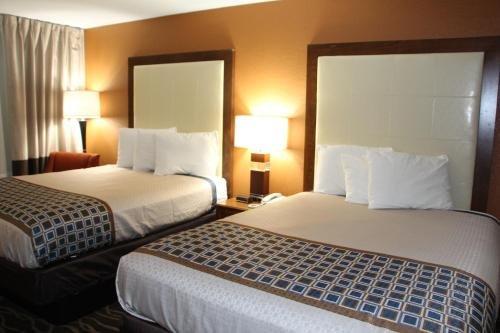 Photo of Westbridge Inn and Suite