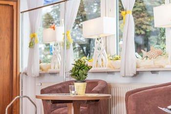 Hotel Blauer Karpfen - фото 17