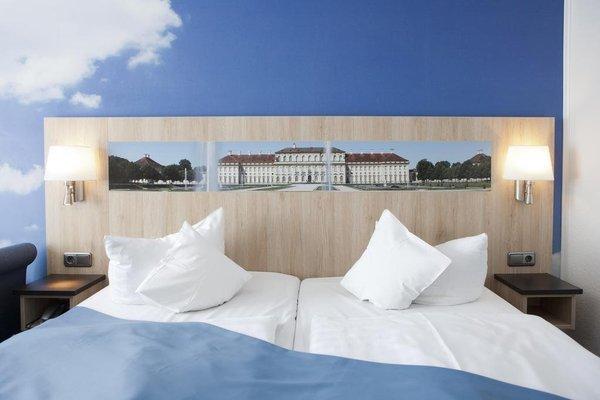 Hotel Blauer Karpfen - фото 2