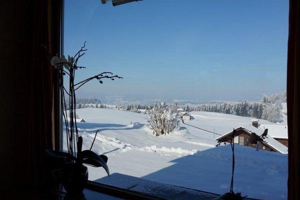 Hotel Hochgratblick - фото 11