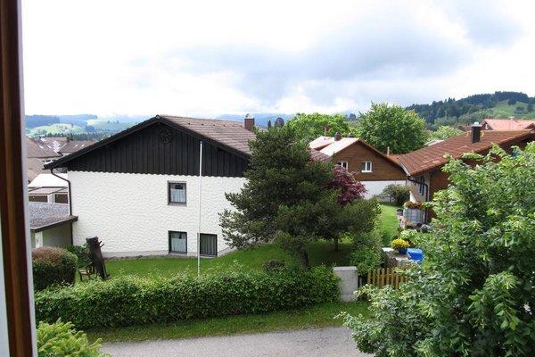 Hotel Hochgratblick - фото 13