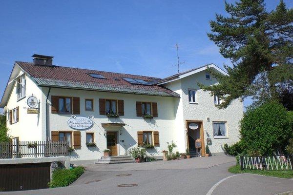 Hotel Hochgratblick - фото 14