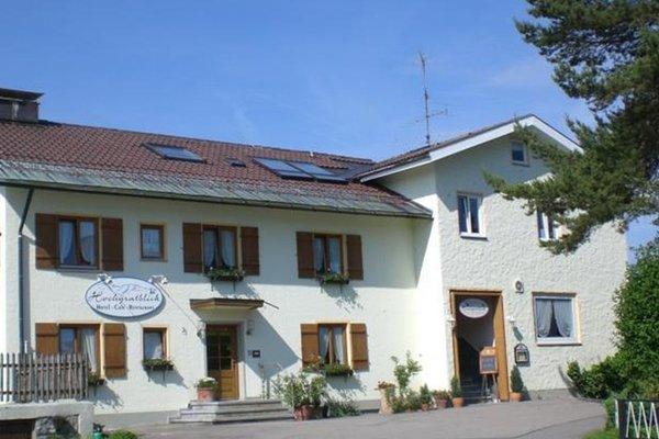 Hotel Hochgratblick - фото 15