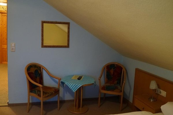 Hotel Hochgratblick - фото 6