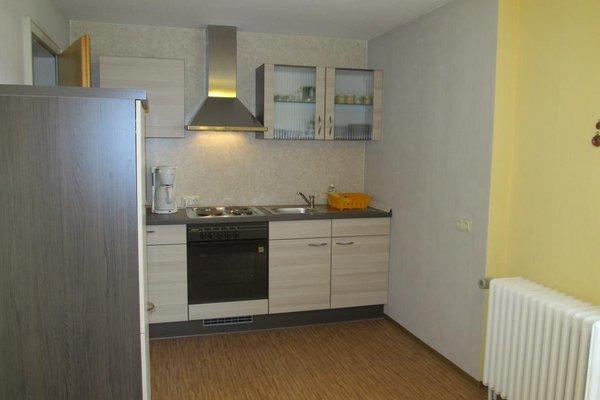 Hotel Hochgratblick - фото 9