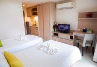 Отзывы Park Village Rama II, 4 звезды